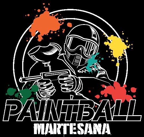 Paintball Martesana